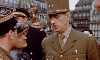 Джордж Стивънс: От Деня на десанта до Берлин