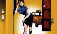 Шофьорка на такси