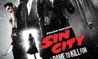 Град на греха: Жена, за която да убиеш