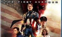 Капитан Америка: Първият отмъстител