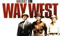 Пътят на запад