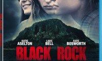 Черна скала