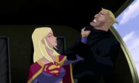 Супермен: Освобождаване