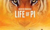 Животът на Пи