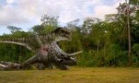 Динозавърска атака