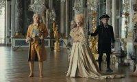 На сбогуване с кралицата