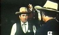 Шерифът който не стреля
