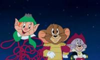 Том и Джери: Лешникотрошачката