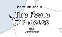 Израелско-палестинският конфликт