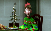 Тайните служби на Дядо Коледа