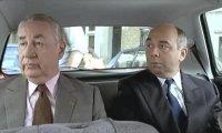 Призрак с шофьор