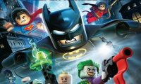 ЛЕГО Батман: Супергероите се съюзяват