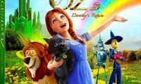 Легенди за Оз: Завръщането на Дороти