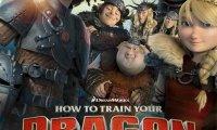 Как да си дресираш дракон 2