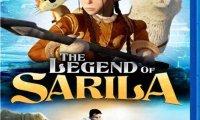 Легендата за Сарила