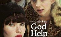 Боже, помогни на момичето