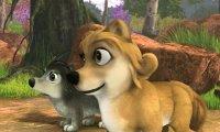 Алфа и Омега 3: Големите вълчи игри