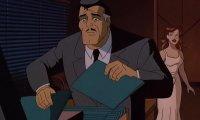 Батман-Маска на Призрак
