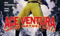 Ейс Вентура: Повикът на природата