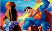 Супермен: Брейниак атакува
