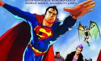 Супермен срещу Елитът