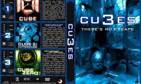 Кубът: Трилогия (1996-2004)