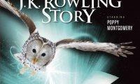 Магията отвъд думите - Историята на Дж. К. Роулниг (Хари Потър)