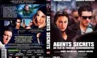 Тайни Агенти