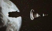 Изпитанието на звездния навигатор Пиркс