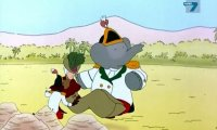 Бабар: Кралят на слоновете
