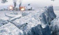 Ледено земетресение