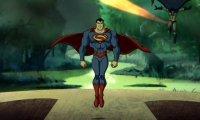 Лигата на Справедливостта: В капан на времето
