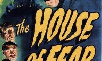 Къщата на страха