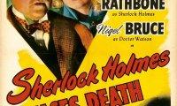 Шерлок Холмс се изправя срещу смъртта