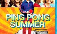 Пинг-понг лято