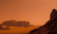Червената планета