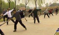 Китайски воини