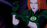 Зеленият фенер: Изумрудените рицари