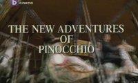 Новите приключения на Пинокио