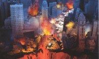 Огнен ад