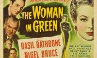 Жената в зелено