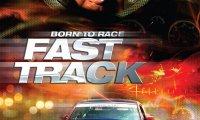 Роден да се състезава: Бърза писта