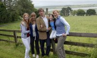 Ферма в Ирландия
