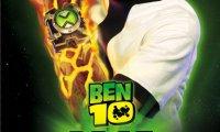 Бен 10: Надпревара с времето