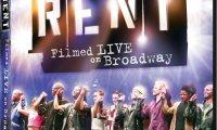 Наем: На живо от Бродуей