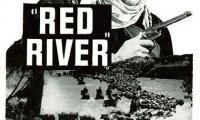 Червената река