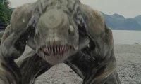 Морското чудовище