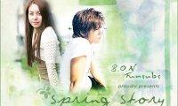 Пролетна история