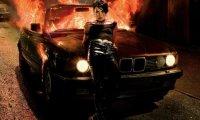 Момичето, което си играеше с огъня