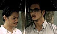 Любовна история в Бангкок